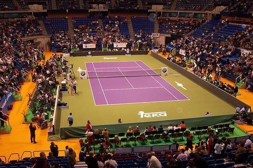 malaga master tenis