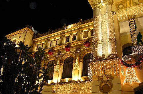 Navidad Malagueña