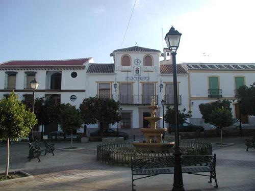 Colmenar 2