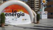 vista previa del artículo La importancia de la Energía en Málaga