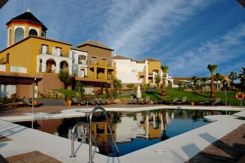 Hotel La Viñuela