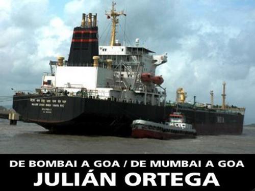 Julian Ortega