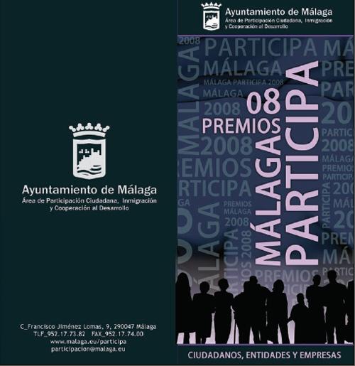 Malaga Participa