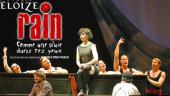 vista previa del artículo Rain: Lluvia en el Teatro Cervantes