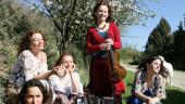 vista previa del artículo Concierto de Rodinka en el Auditorio de la Diputación de Málaga