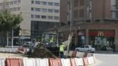 vista previa del artículo Las obras del Metro llegan al Centro