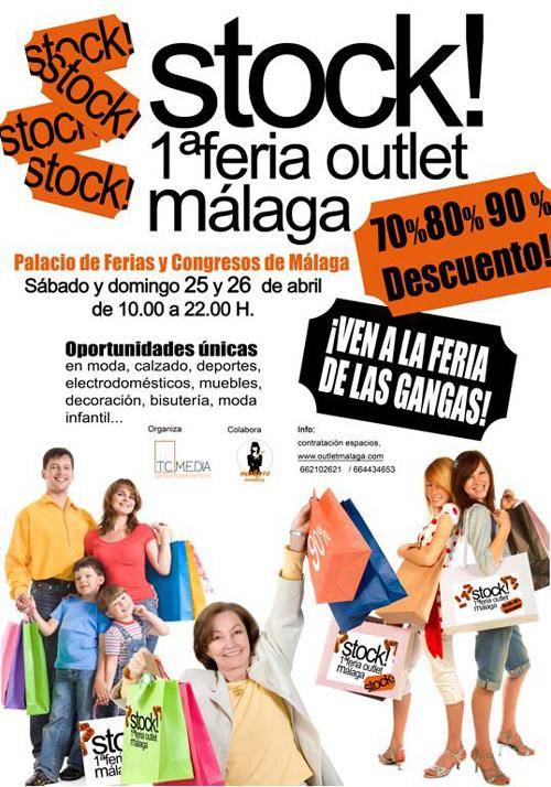 Outlet Málaga