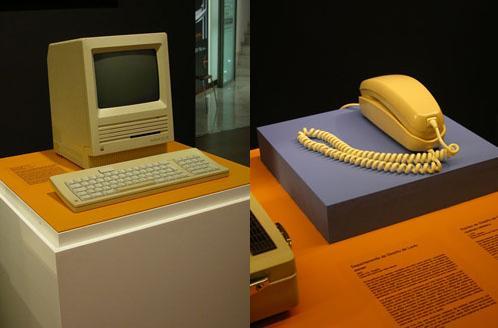 teléfono y ordenador