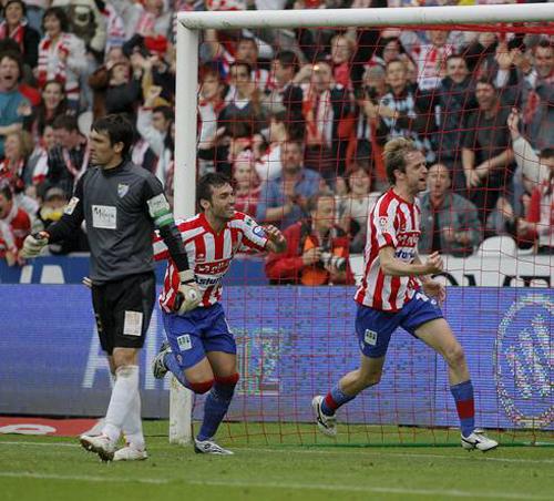 Sporting-Málaga
