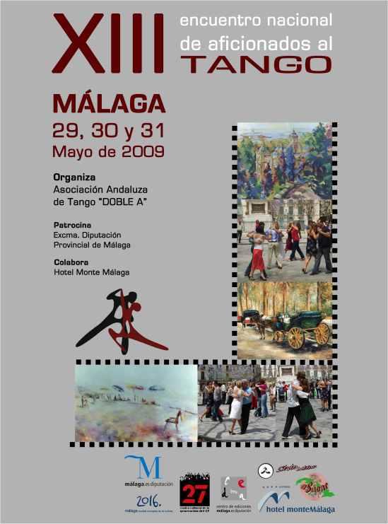 Encuentro Nacional de Aficionados al Tango