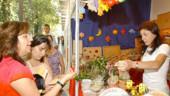 vista previa del artículo Expoval 2009, cierra sus puertas hoy en el Paseo del Parque
