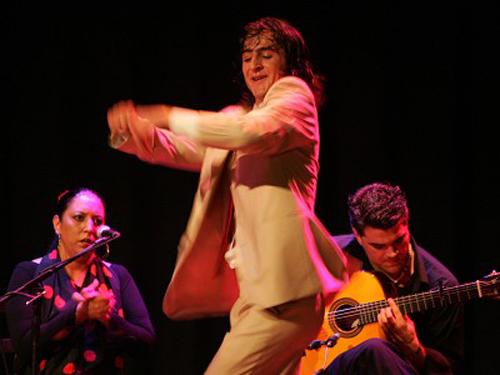 Los Jueves Flamencos