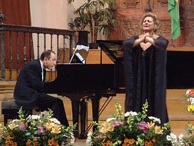 Cecilia Gallego