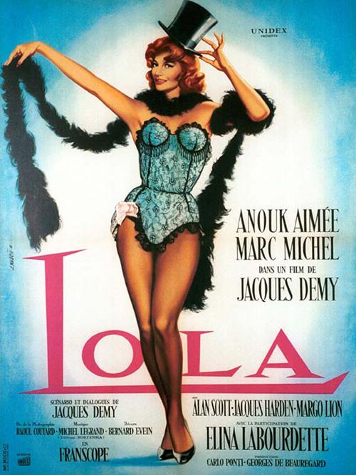 Lola de Jacques Demy