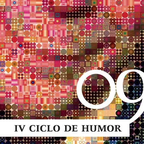 IV Ciclo de Humor