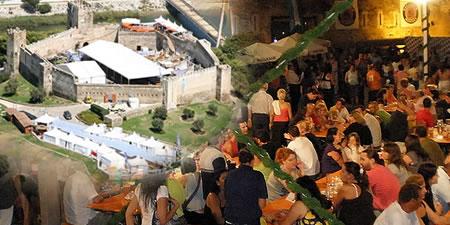II Fiesta de la Cerveza en Fuengirola