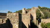 vista previa del artículo El conjunto monumental de Málaga