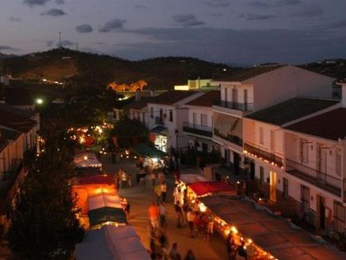 XIII Festival de la Luna Mora