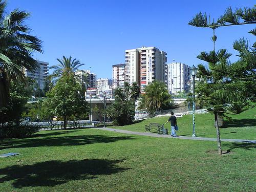 malaga-park