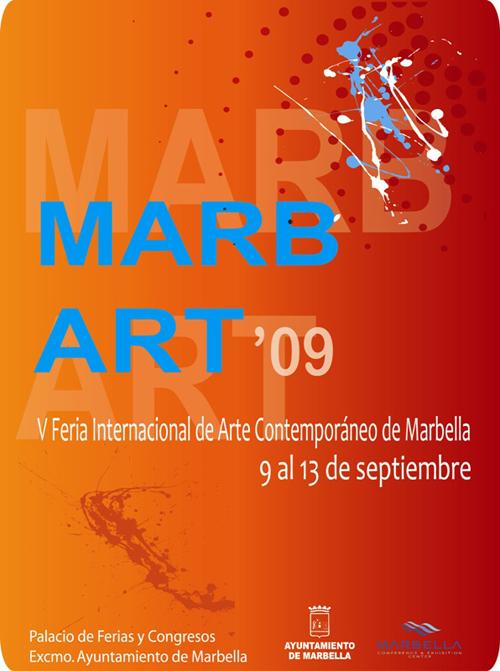 V Feria Internacional de Arte Contemporáneo de Marbella