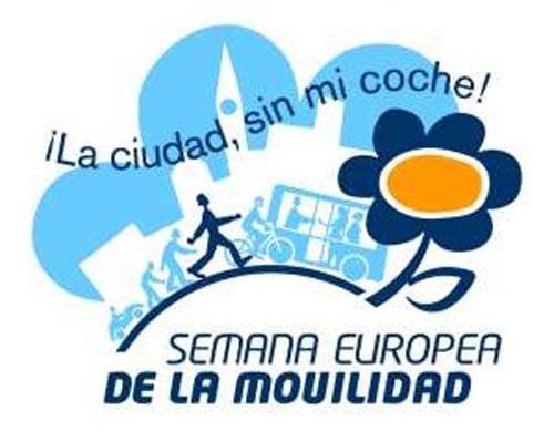 VI Semana Europea de la Movilidad