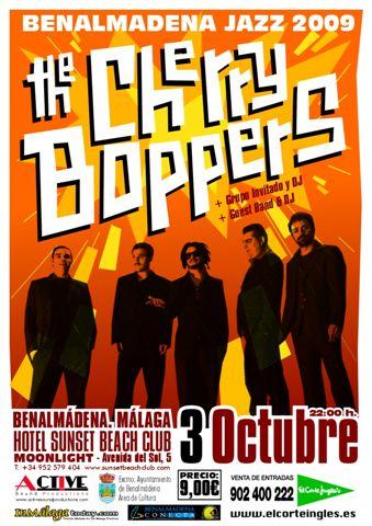 Benalmadena Jazz 2009