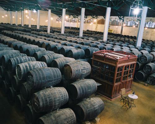 Málaga y sus vinos