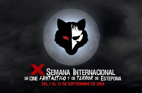 X Semana Internacional de Cine Fantástico de Estepona