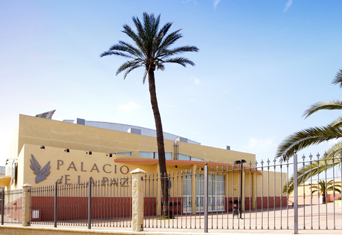 Palacio de la Paz de Fuengirola