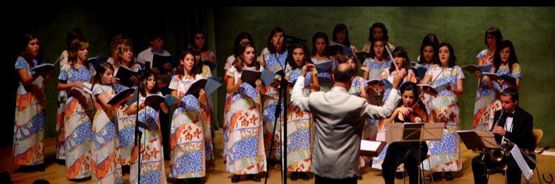 Coro Vivaldi
