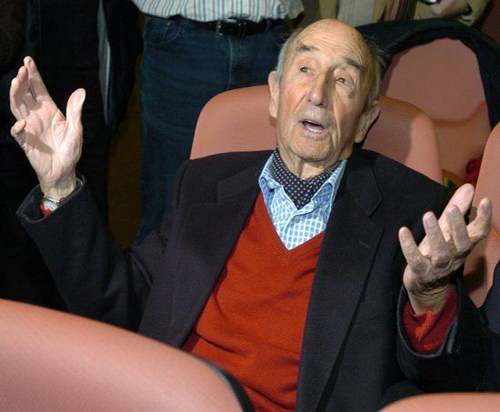 José Antonio Muñoz Rojas