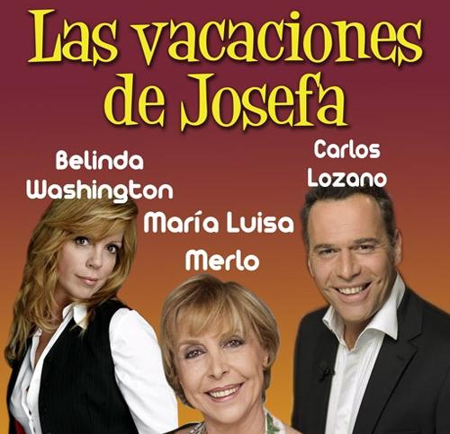 Las vacaciones de Josefa