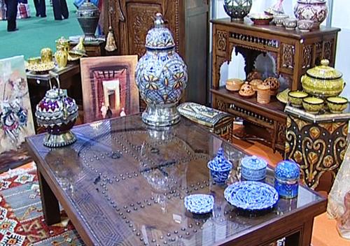 Expo Hispa Maroc 2009