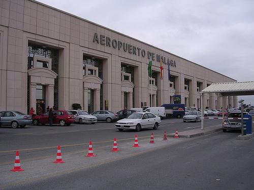 airport malaga