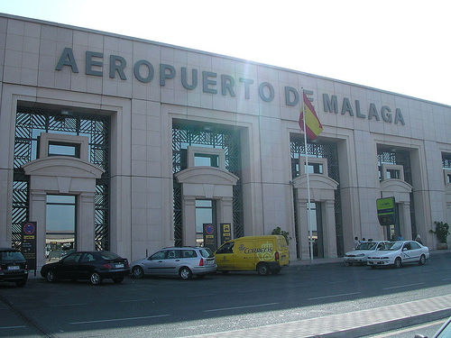airport malaga22