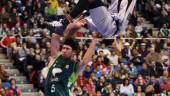 vista previa del artículo Unicaja cae ante el Bilbao Basket