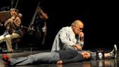 vista previa del artículo John Malkovich trae a Málaga La Comedia Infernal