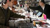 vista previa del artículo Llega la Feria del Libro a Málaga