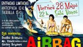 vista previa del artículo Fiesta de presentación del Fuengirola Pop Weekend