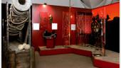 vista previa del artículo Exposición andalusí en Benalmadena