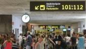 vista previa del artículo Las «low cost» bajaron sus movimientos en el Aeropuerto Pablo Ruiz Picasso de Málaga en Mayo 2010