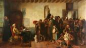 vista previa del artículo Pintores románticos ingleses en la España del siglo XIX