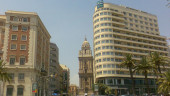vista previa del artículo Puente de Todos los Santos en Málaga