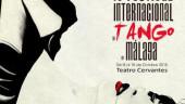 vista previa del artículo IV Festival Internacional de Tango de Málaga