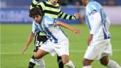 vista previa del artículo El Málaga vence en casa en el debut de Pellegrini