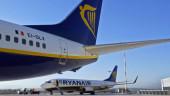 vista previa del artículo Ryanair inaugura nueva la ruta que unirá Málaga e Ibiza el 27 de marzo