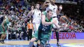 vista previa del artículo Unicaja vence y convence ante el Bilbao Basket