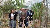 vista previa del artículo El Museo-Jardín Botánico de Cactus y otras Plantas Suculentas de Casarabonela, reserva de ejemplares en peligro de extinción