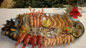 vista previa del artículo Una de pescaítos fritos en Saint Tropez Los Mellizos