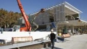 vista previa del artículo La valla del puerto de Málaga no se mueve